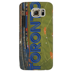 Toronto Panoramic Phone Case