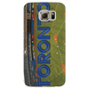 Image of Toronto Panoramic Phone Case - societyofprints - Society of Prints - Phone Cases