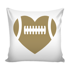 New Orleans Stencil Pillow Covers