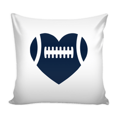Penn State Stencil Pillow Covers