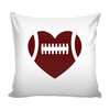 Image of Virginia Tech Stencil Pillow Covers - societyofprints - Society of Prints - Pillows