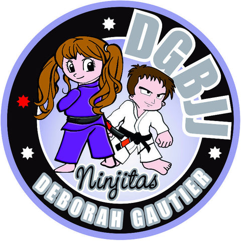 Deborah Gautier Ninjitas - Blog Fighter Store