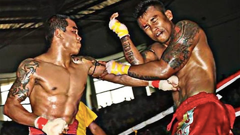 Lethwei - Blog Fighter Store