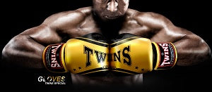 Guantes Twins - Fighter Store