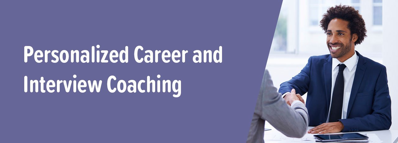 Interview & Career Coaching