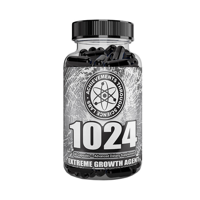 1024 Extreme Growth Agent