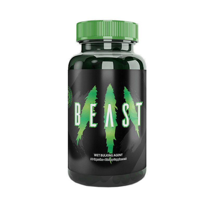 Beast ATS Labs Hardcore Muscle