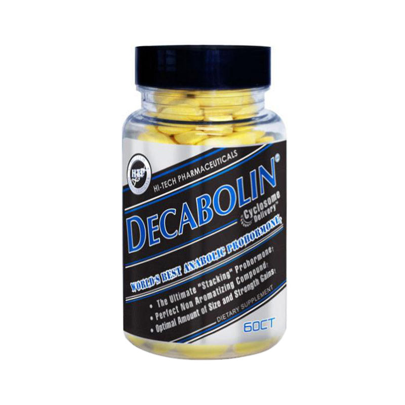 Decabolin Prohormone