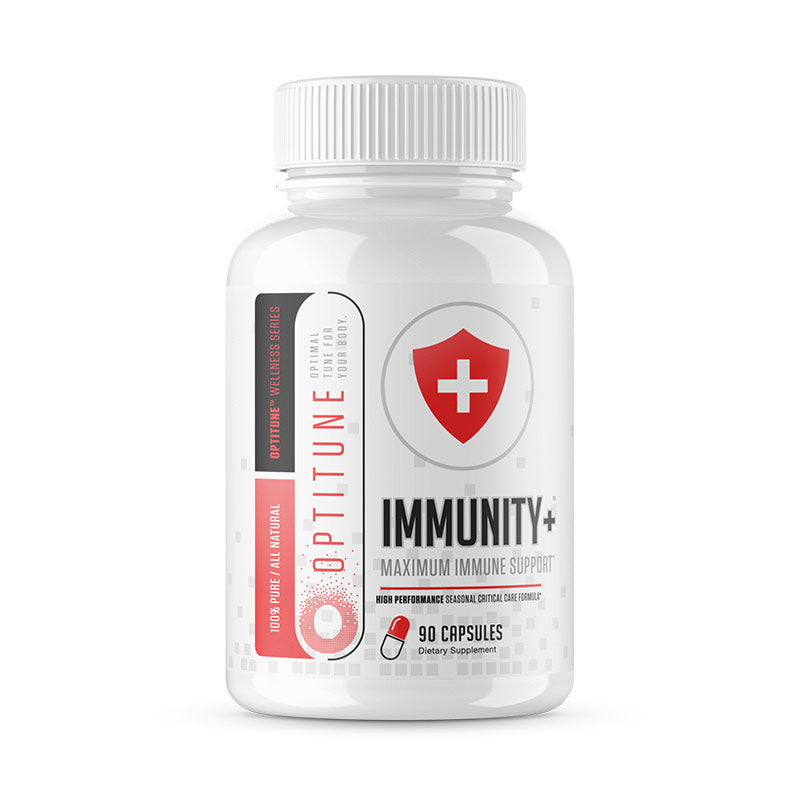 Immunity+ Optitune Nutrition