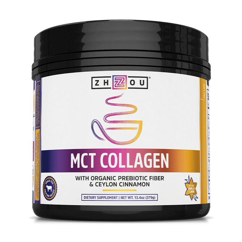MCT Collagen