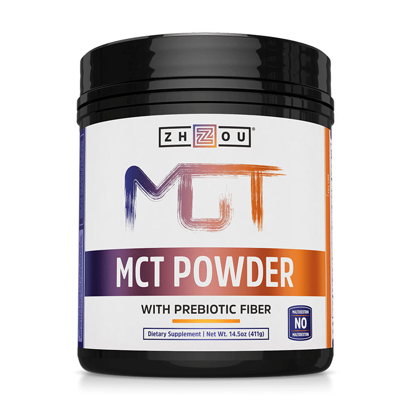 MCT Powder Zhou Nutrition