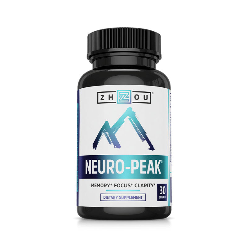 Neuro-Peak Zhou Nutrition