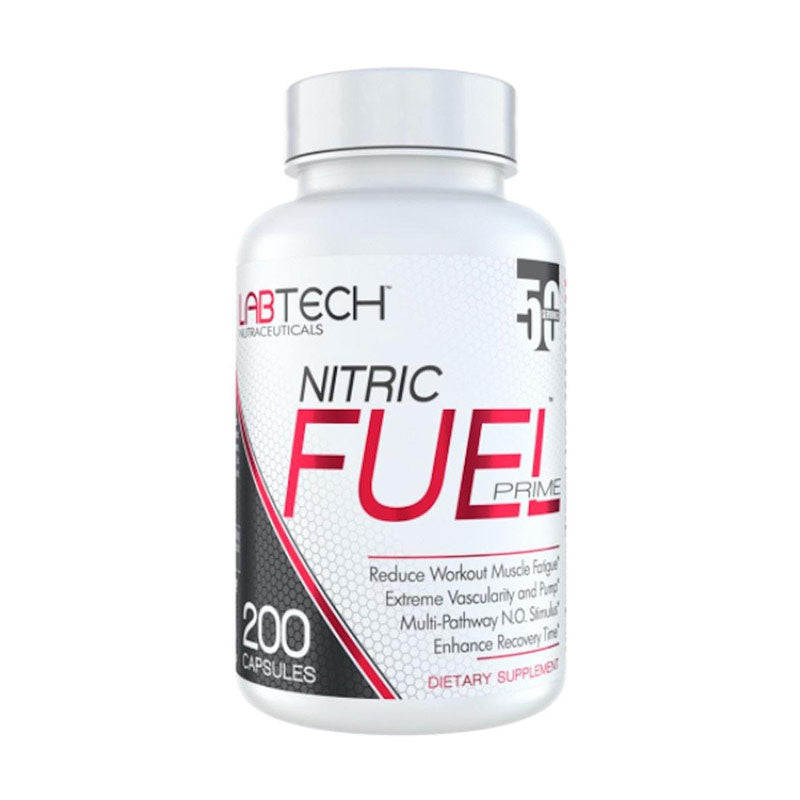 Nitric Fuel Prime Labtech Nutraceuticals