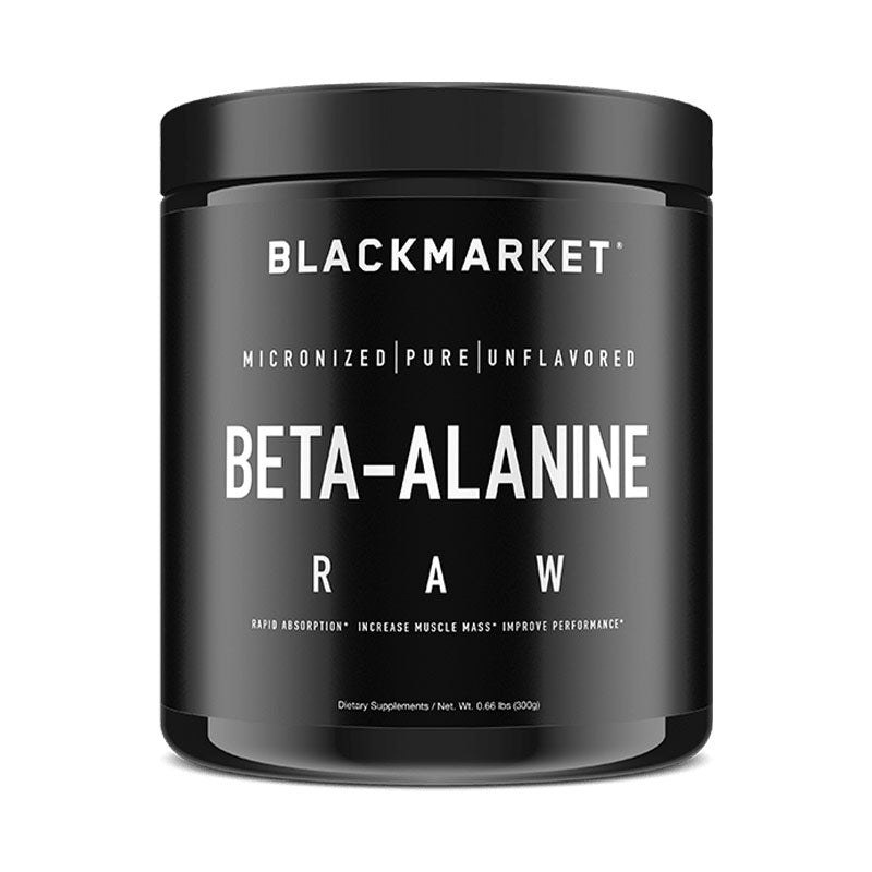 Raw Beta-Alanine