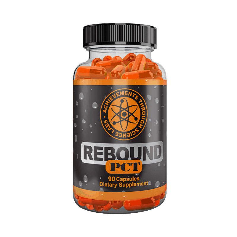 Rebound PCT ATS Labs Post Cycle Therapy