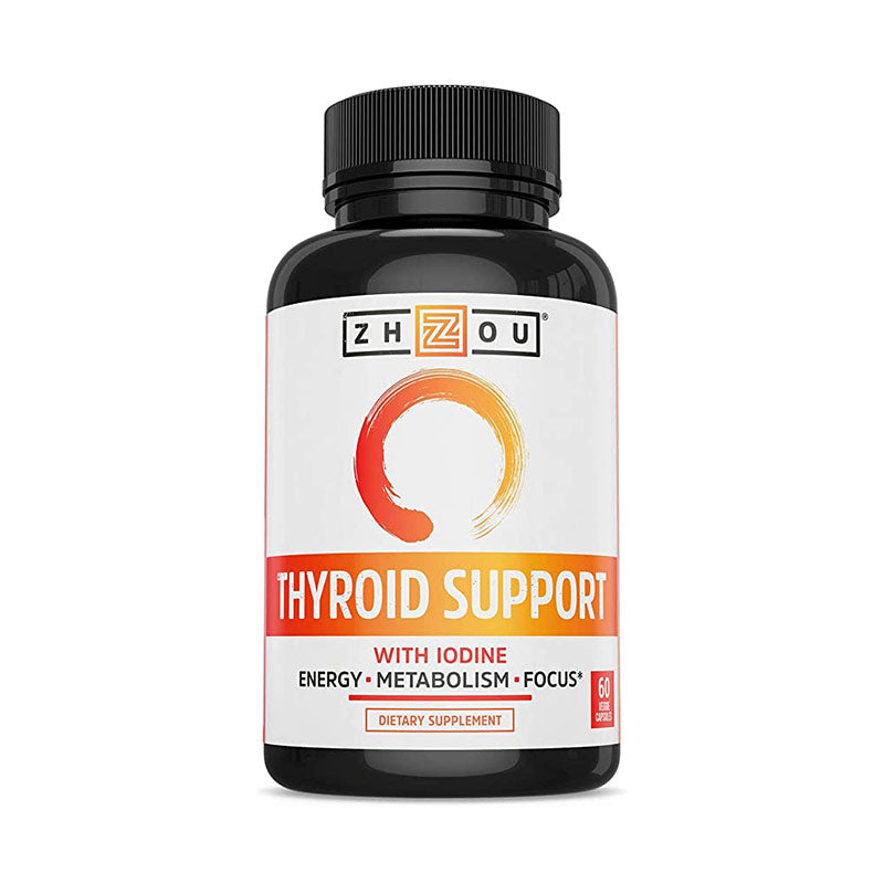 Thyroid Support Zhou Nutrition