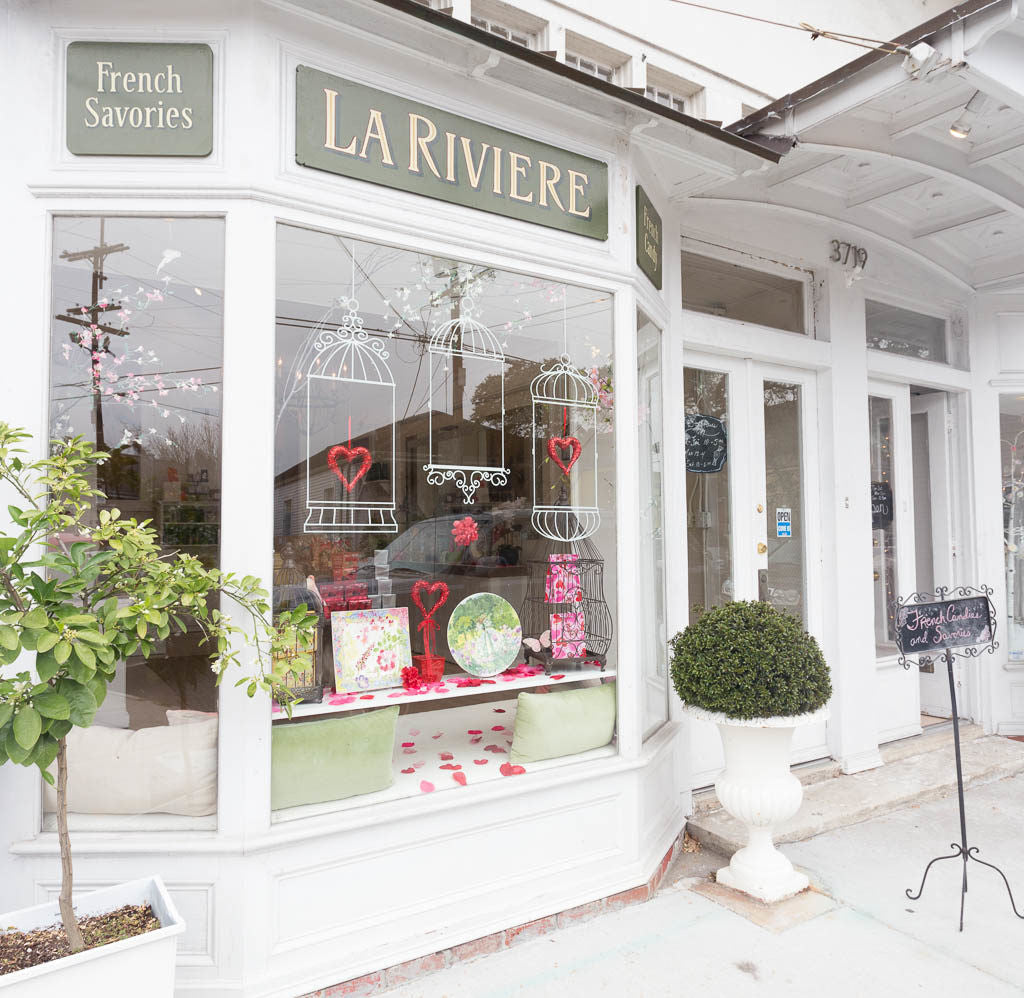 A Charming French Candy Shop in New Orleans - NOW NEW ORLEANS