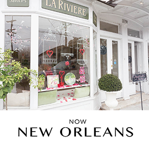 Now New Orleans Petit Paris