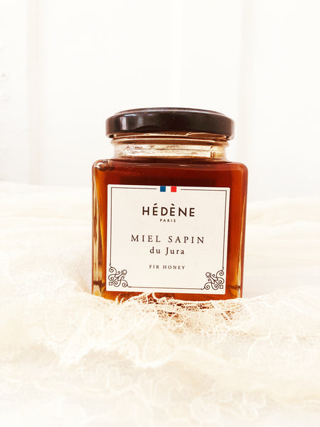 Hedene Fir Honey - La Riviere Confiserie