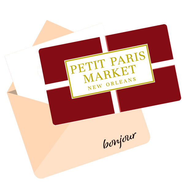 Gift Card Gift Card- La Riviere Confiserie