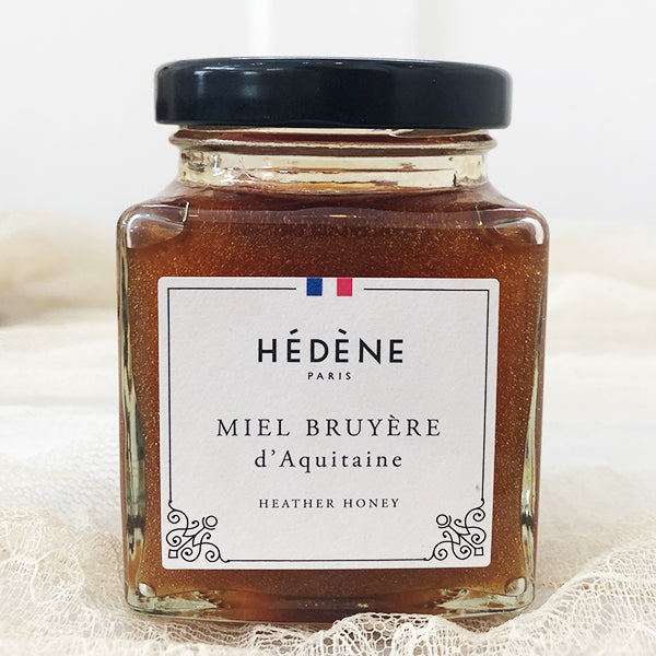 Hedene Heather Honey - La Riviere Confiserie