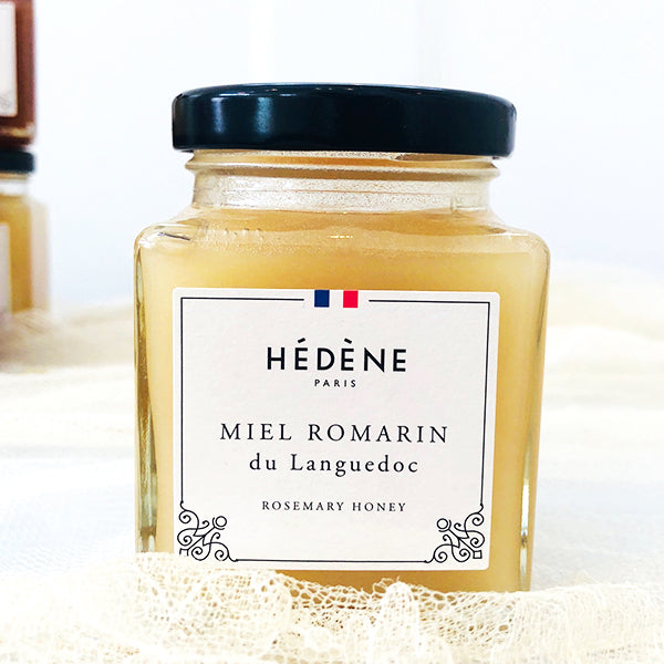 Hedene Rosemary Honey - La Riviere Confiserie