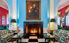 Romance & Rhododendrons - My Love Affair with America's Resort - The Greenbrier
