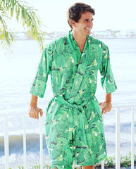 Brazilliance Luxury Robe - Free Shipping!