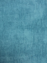 Fabric - Mermaid - Color Blue - Carleton Varney
