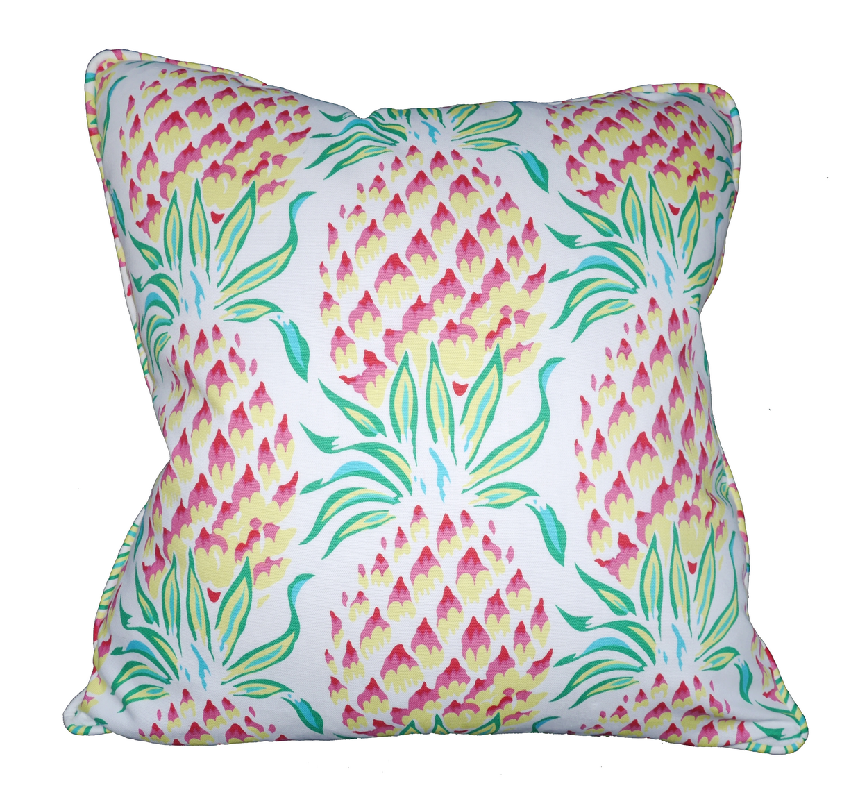 Lanai Multi Throw Pillow Cover - Carleton Varney