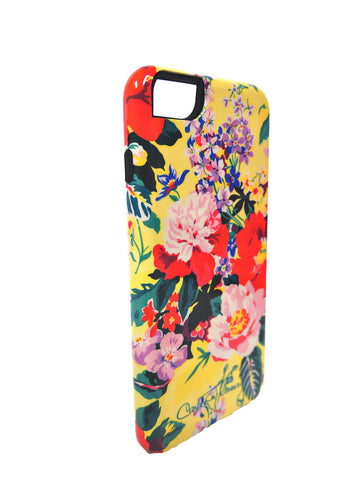 Shannongrove Yellow iPhone Cover - Free Shipping! - Carleton Varney