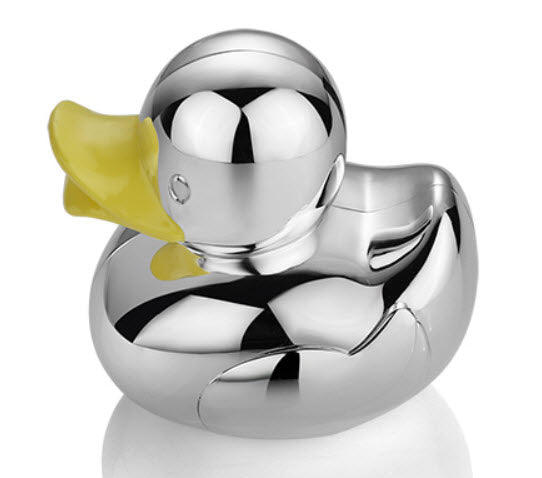 Duck Money Bank - Carleton Varney