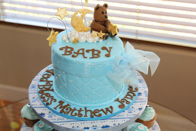 The Most Incredible Article About Baby Shower You'll Ever Read