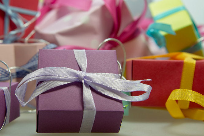 6 Reasons to be Addicted to Birthday Gifts