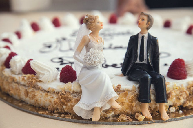 8 Unbelievable Things You Never Knew About Wedding Anniversaries