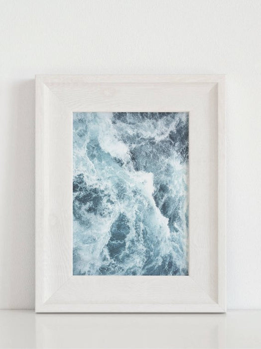 Ocean Print,Blue Wall Art,Beach Decor,Beach Photography,Wave Print,Wave Wall Art,Waves Print,Ocean Art,Waves Photography,Beach Prints,Ocean