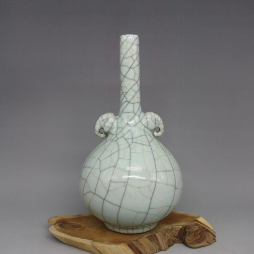 Song Dynasty Kiln Porcelain Antique Vase