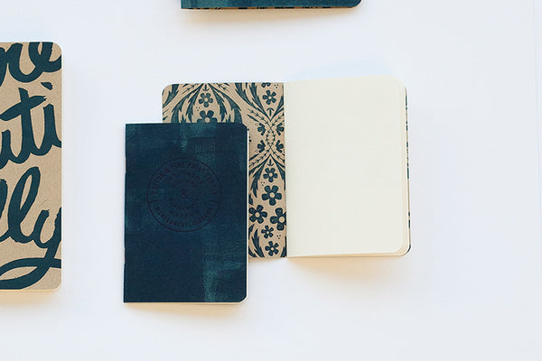Indigo Journal – Small