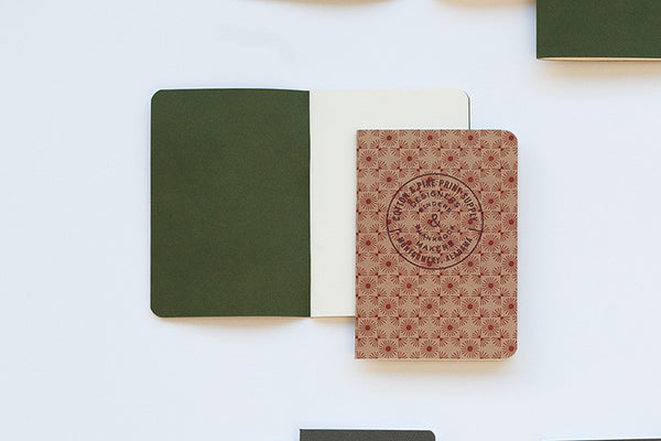 Olive & Sun Journal – Small