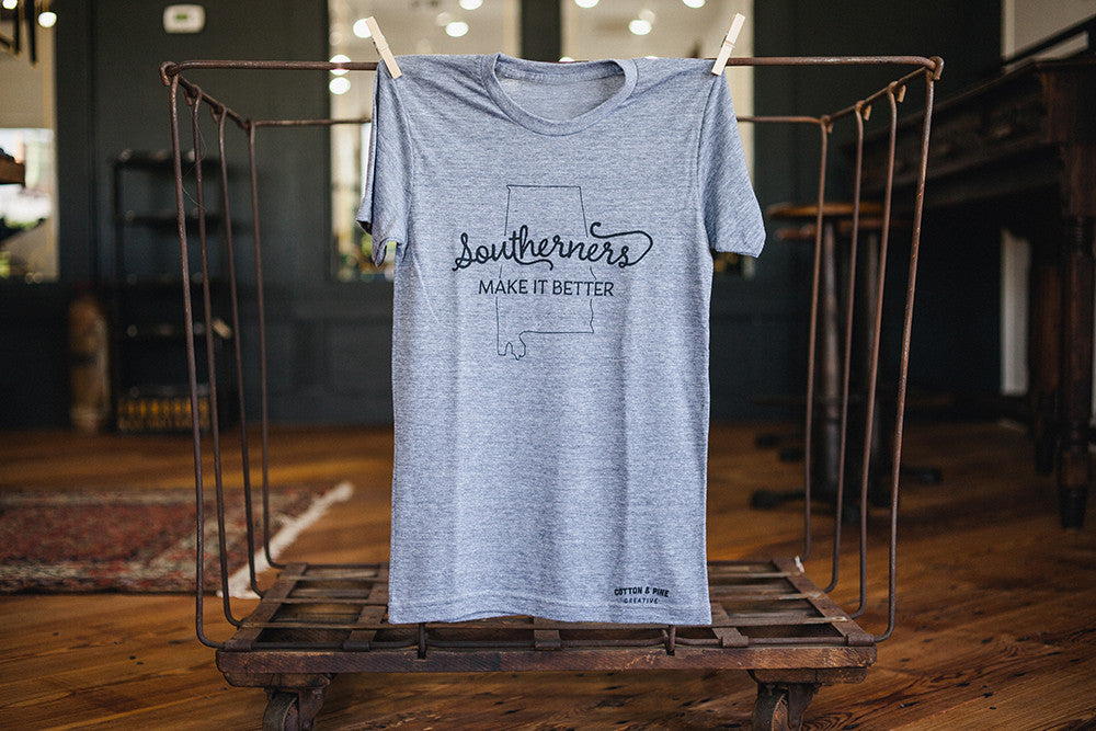 Southerners Tee
