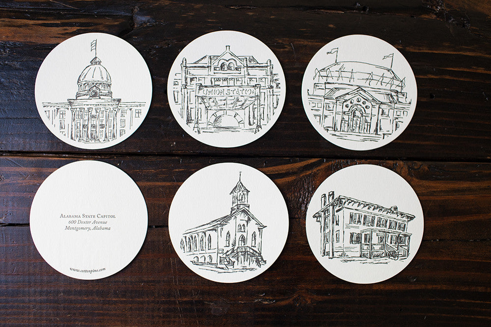 Capital City Coasters