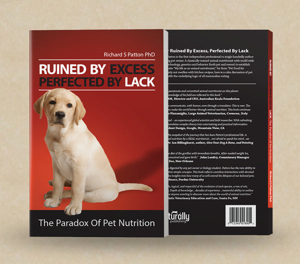 Dogs Naturally Market Natural Products On Sale