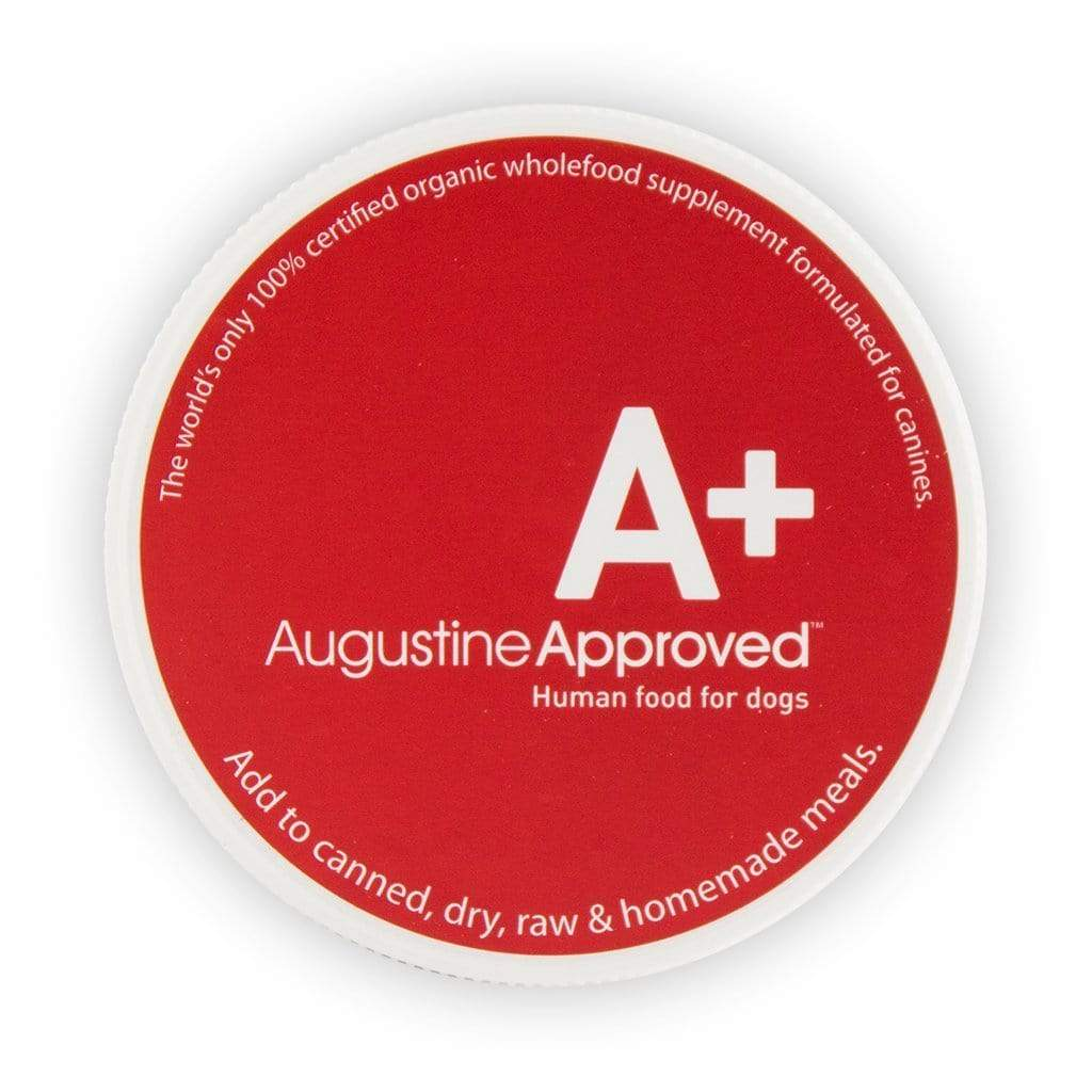 Augustine Approved Natural Remedies SuperBoost Whole Food Topper