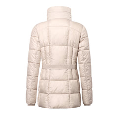 Elora Belted Puffer Coat - The Whole Shebang