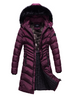 Mid Length Ladies Coat with Removable Hood - The Whole Shebang