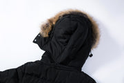 Mid Length Puffer Coat - The Whole Shebang