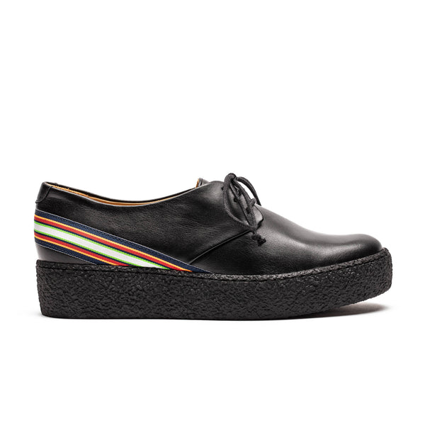 GEEK Platform | Black Stripe
