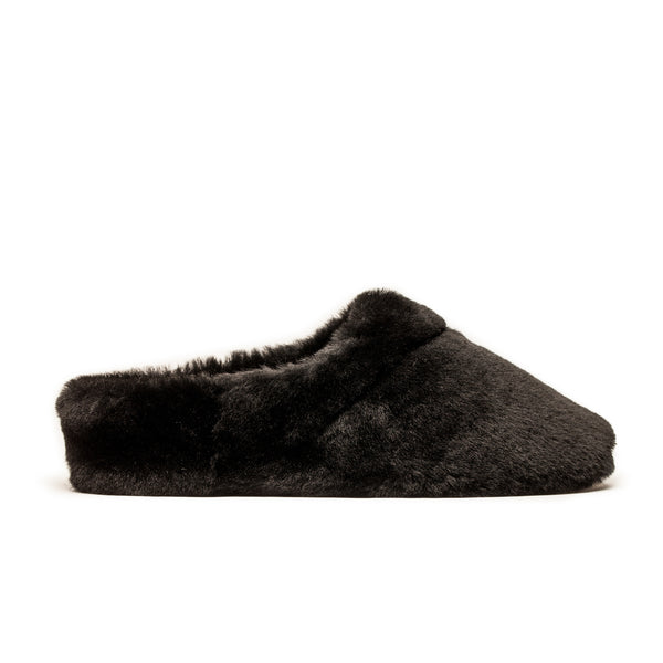 SLIPPERS | Black