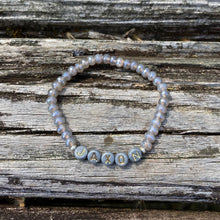 Load image into Gallery viewer, Gemstone Jewelry | Momma Stack Bracelet