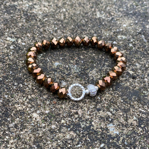 Gemstone Jewelry | Unity Stack